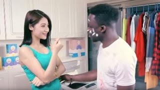 Most Racist Ad Ever? (VIDEO)