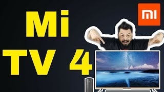 MI TV 4 Launch Confirmed in India - All Details