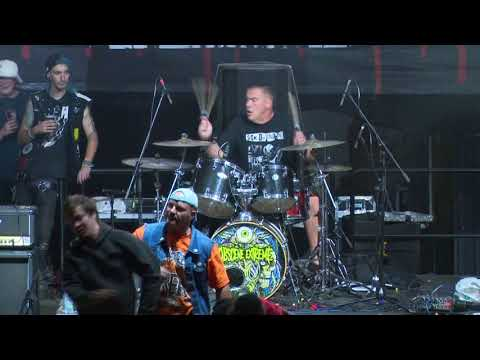 DISCHARGE At OBSCENE EXTREME 2017