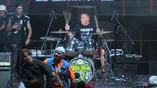 Download Video DISCHARGE At OBSCENE EXTREME 2017 MP3 3GP MP4
