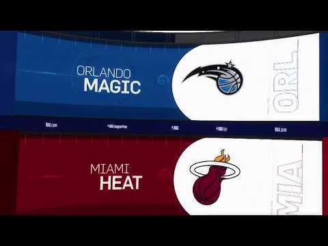 Orlando Magic vs Miami Heat Game Recap | 12/4/18 | NBA