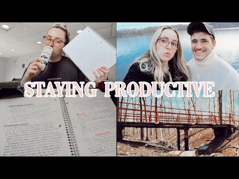staying-busy-&-productive- -law-school-vlog- -pre-bar-prep