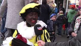 intocht van Sinterklaas in Duizel 2019-november-