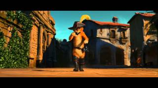 Puss in Boots   OFFICIAL teaser trailer #1 US (2011)