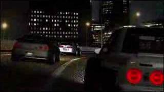 Wangan Midnight Trailer - Playstation 3