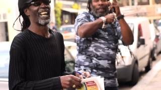 Hollie Cook - Body Beat ft. Horseman [Official Video]