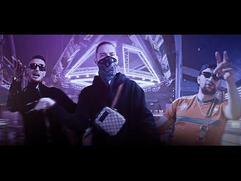 AZET ft. SUN DIEGO & MIAMI YACINE - BLEIBE REAL (prod. by Exetra Beatz)