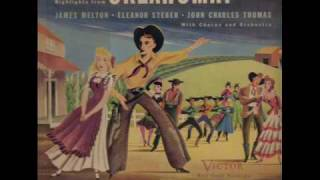 "John Charles Thomas - ""Kansas City"" from ""Oklahoma!"""