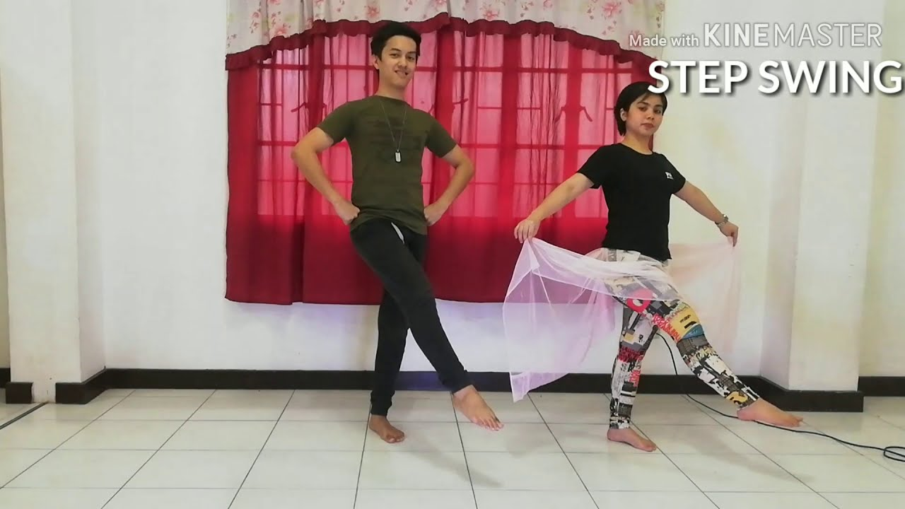 Lesson II : INTRODUCTION TO PHILIPPINE FOLKDANCE: Physical Education 3