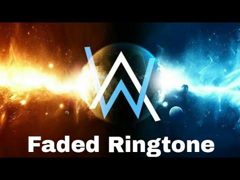 Faded Ringtone (Alan Walker)