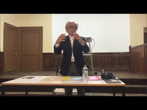 Jean-Paul Chanteguet à propos de l'Abeille d'Or