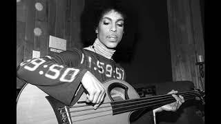 Prince - Comeback