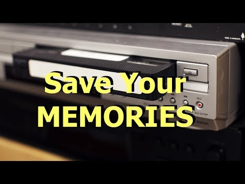 How To Transfer Videos From VHS To DVD Using EasyCAP Plus Editing On VideoPad Editor 📺📹💻⌨👍😀