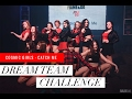 [FLAME&GO]DREAM TEAM challenge: Cosmic Girls - Catch me dance cover