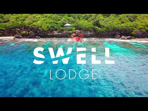 Swell Lodge, Christmas Island