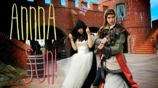 Repeat youtube video ANNA SUN!
