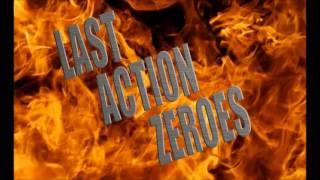 Last Action Zeroes   001   Hard To Kill w Joel Ruiz