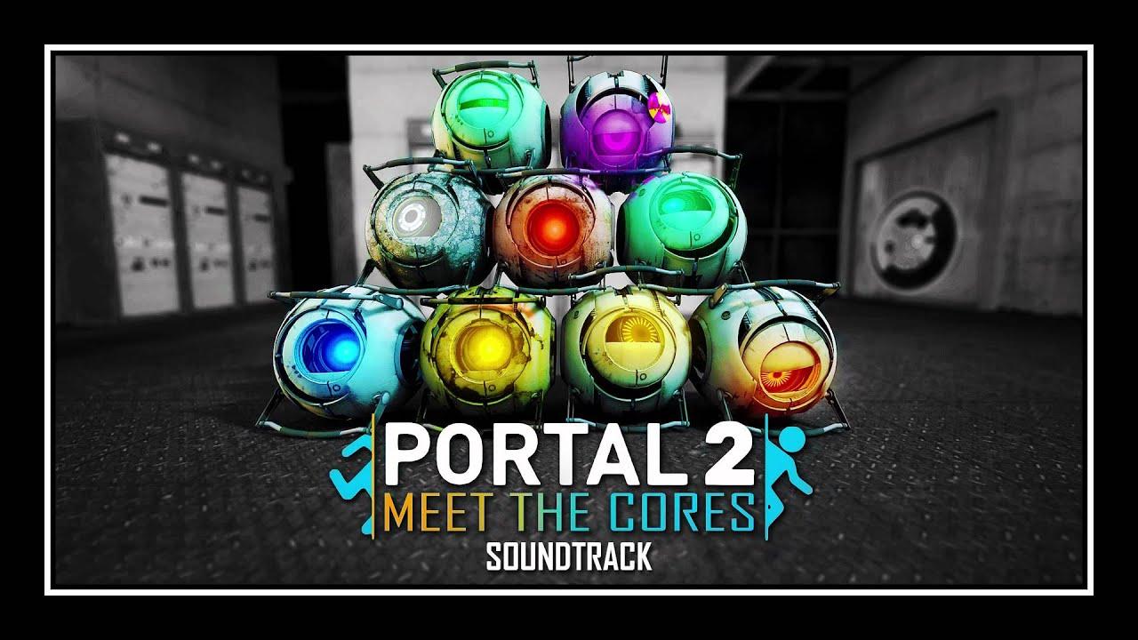 meet the cores