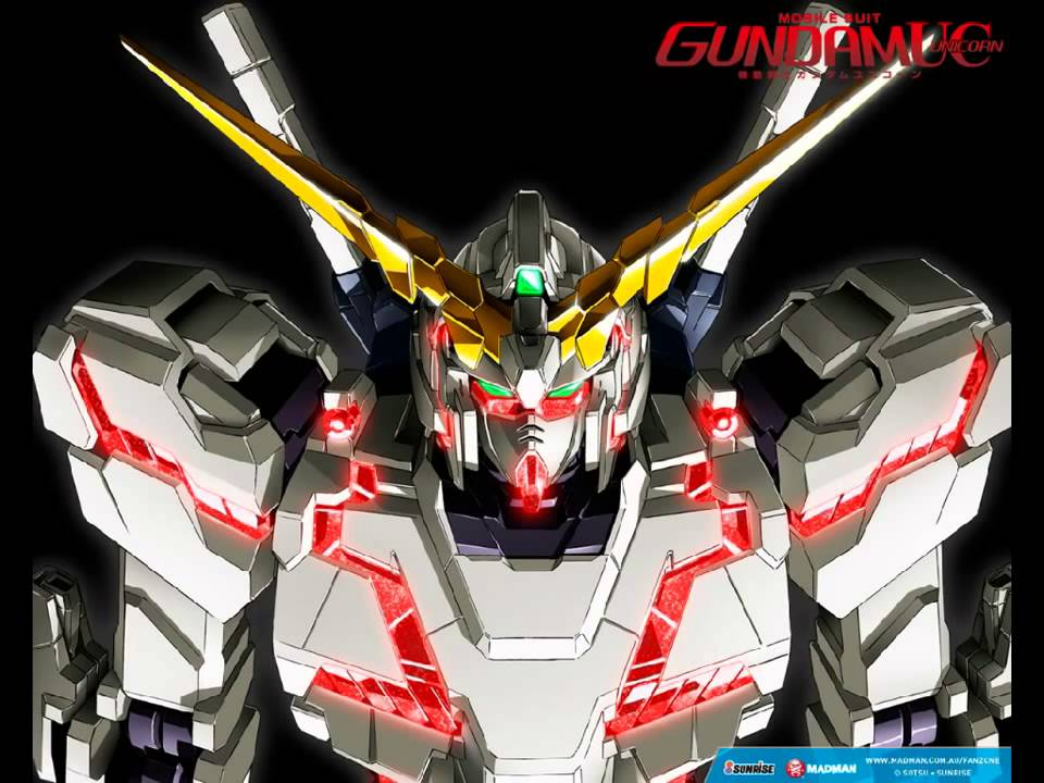 Download Mobile Suit Gundam UC OST BROKEN MIRROR 720p
