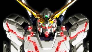 Mobile Suit Gundam UC OST BROKEN MIRROR 720p