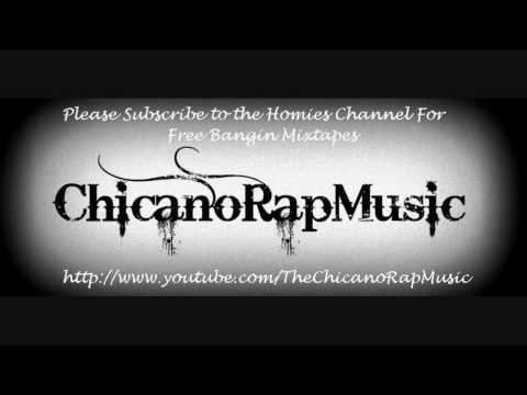 Check out the Homies Channel - TheChicanoRapMusic