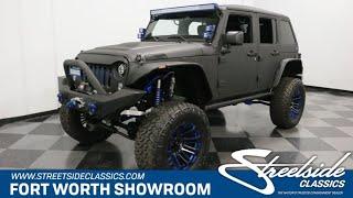 2014 Jeep Wrangler Sport Starw…