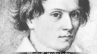 "Hugo Wolf: ""Elfenlied"" - Morike Lieder"