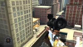 Sniper 3D Assassin Serial Mugger Walkthrough