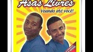 Asas Livres Vol. 1  .RELÍQUIA.
