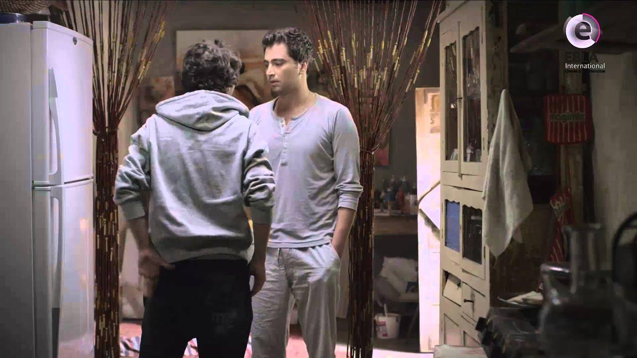 مسلسل قلم حمرة ـ الحلقة 3 الثالثة كاملة HD   Qalam Humra
