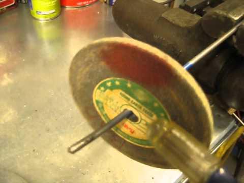 Ring Testing Grinding Wheels Doovi