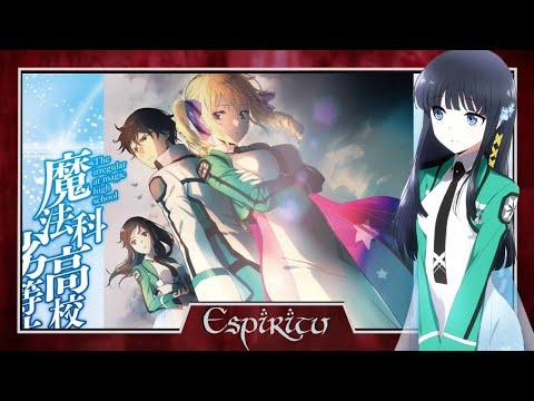 The Irregular At Magic High School Season 2 Release Date (Mahouka Koukou No Rettousei)
