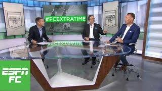 ESPN FC crew on Ozil, Jorginho, Sokratis, Emery, Mourinho's Man City comments | Extra Time | ESPN FC