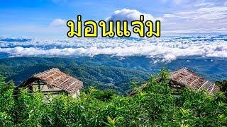 ม่อนแจ่ม-ท่องเที่ยวเชียงใหม่-ที่เที่ยวภาคเหนือ-สถานที่ท่องเที่ยวประเทศไทย