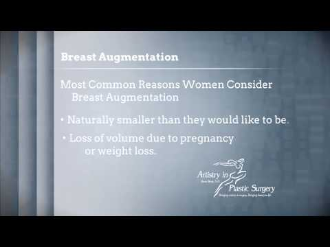 Breast Augmentation Towson, MD - Dr. Brent Birely full length video