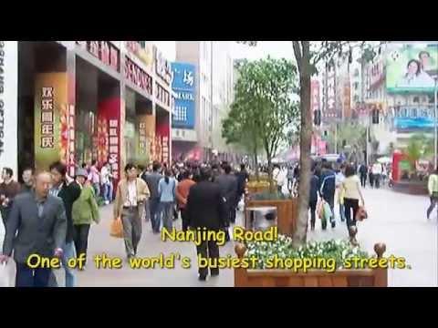 Shanghai, April, 2006