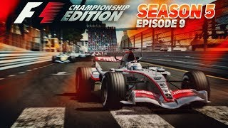 THIS RACE COULD DECIDE IT ALL - F1 2006 Career Mode S5 Part 9