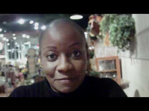 Edwina Davis Tape 1 of 10 - Cochran Firm Fraud