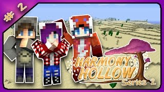 cactus murder    harmony hollow    season 2    2