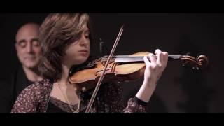 poor butterfly   Joan Chamorro presenta Èlia Bastida & Luigi & Pasquale Grasso