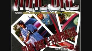 Mac Dre - Nobody Move, Nobody Gets Hurt
