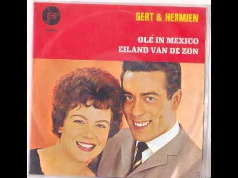 Gert & Hermien Olé In Mexico