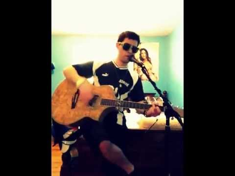 Country Girl (Shake it for me) - Luke Bryan Acoustic Cover