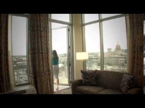 Hampton Inn & Suites Austin @ the University/Capitol