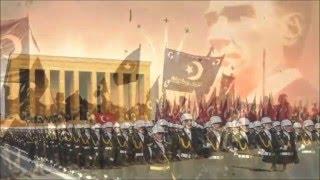 İstiklal Marşı Yarışması Fon Müziği ve Slayt