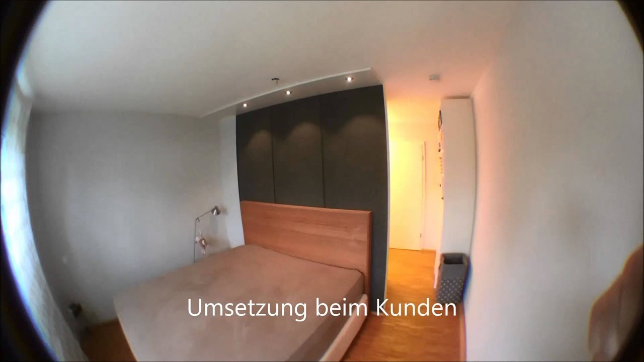 begehbarer cabinet kleiderschrank als raumteiler in einem. Black Bedroom Furniture Sets. Home Design Ideas