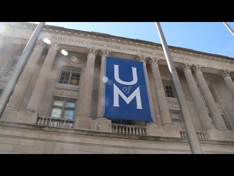 Memphis Law - Introduction To The Registrar's Office