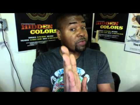 The Tariq Elite Show I 4-12-15 I Walter Scott Murder and the Second Black Holocast