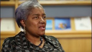 Donna Brazile On The DNC Neglecting Down-Ballot Races