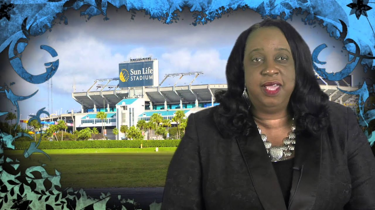 City of Miami Gardens Vice Mayor Lisa Davis